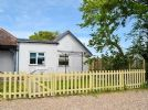 Dog-friendly Cottage Chichester | The Annex Sussex